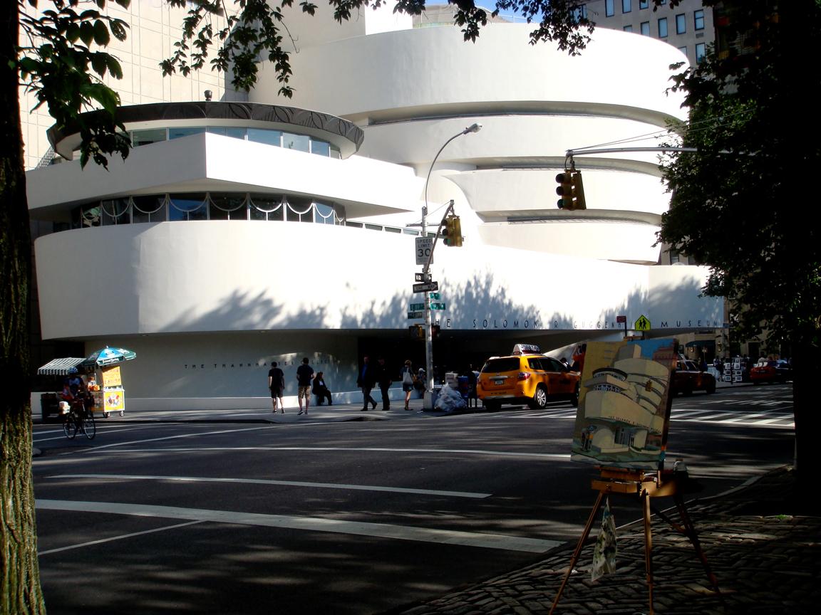 20 Guggenheims