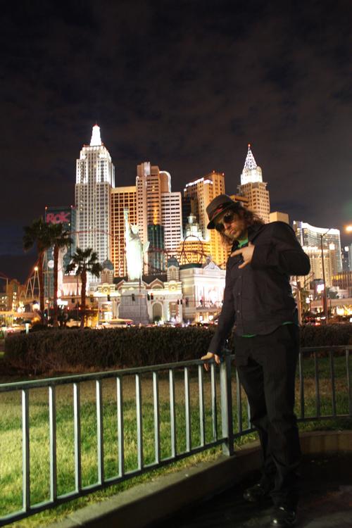 Borbay Vegas NYC 2010