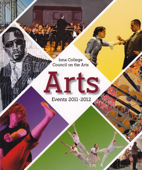 Iona College Council Arts2011
