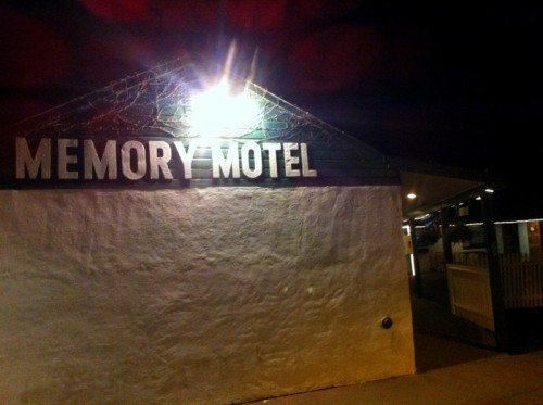 Memory Hotel Montauk by Borbay