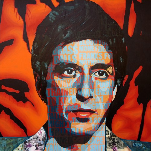 tony montana essay Tony montana antonio tony montana is a fictional character in the brian depalma film scarface and the video game scarface: the world is yours, portrayed by al pacino.